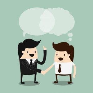 Web業界・他業界の人とのつながり