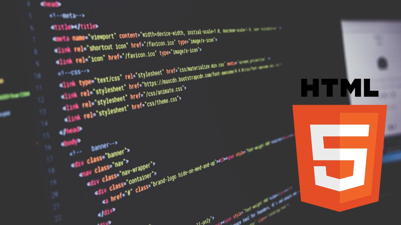Webデザイナーを目指す人の為のHTMLタグ入門