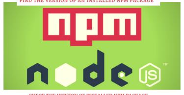 NodejS NPM HD Pics