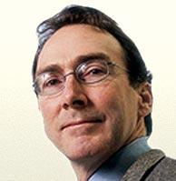 Dr. Chris Robertson