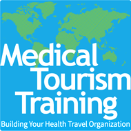 Medical Tourism Training is a Sponsor of The Medical Travel Show Podcast