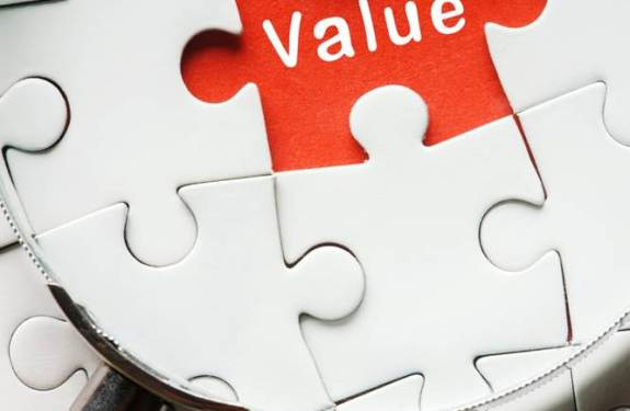 The Value Puzzle