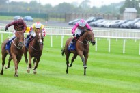 Goodthingstaketime - Curragh