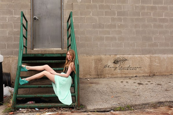Page Parkes Model Photographer