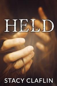 Held by Stacy Claflin