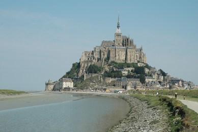 Mont Saint-Michel (Before), Robin Kent, PhotographybyKent