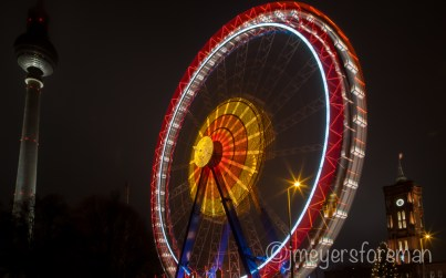 Ferris Wheel (After), Janice Meyers Foreman, jmeyersforeman photography