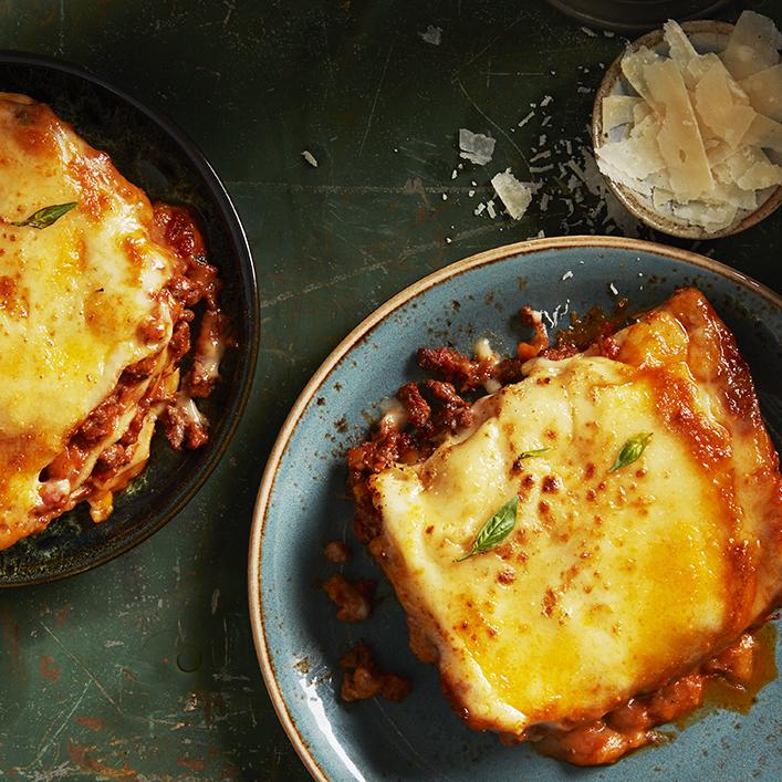 Lasagna Stacy Grant