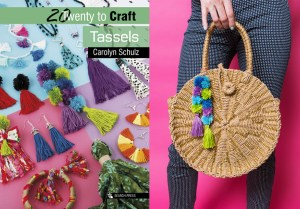 20 Tassels Craft Photography by Stacy Grant