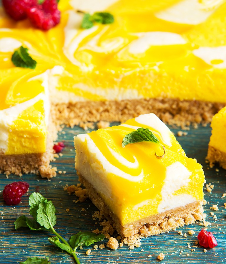 Cheesecake   Tasty Tuesday   Stacy Grant   Food Photography
