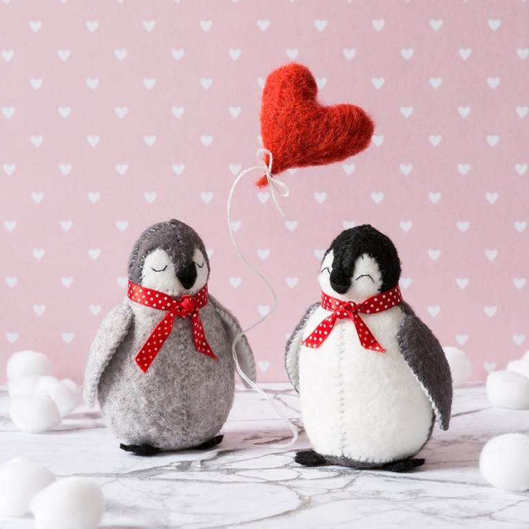 Valentines Day Creative Craft Photographer Stacy Grant
