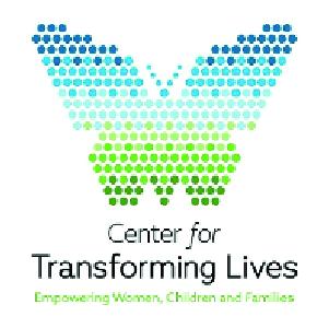 Center for Transforming Lives Logo