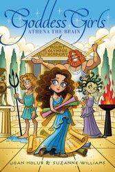 Goddess Girls Teaches Kids About Greek Myth ⋆ Stacy Juba