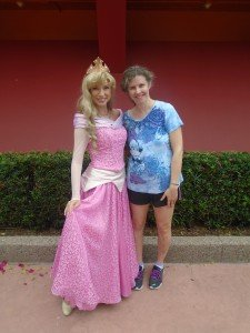 Guess who else I'm stalking as I write Prancing Around With Sleeping Beauty?