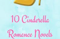 Cinderella romance novels