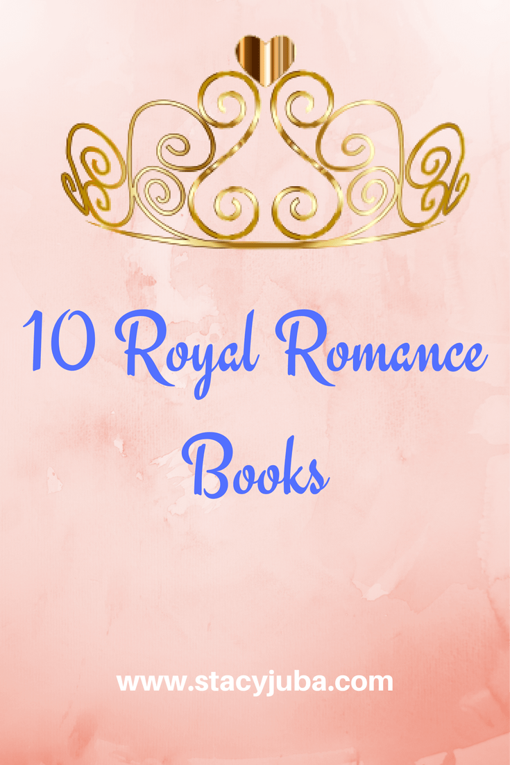 10 Royal Romance Books You Must Read
