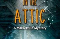 mystery writer