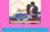 free romance sample