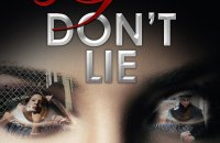 Eyes Don't Lie Suspense Novel
