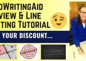 Pro WritingAid Premium Review and Tutorial: Plus Get A Special Discount