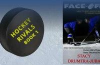 Face Off (Hockey Rivals Book 1) Trailer