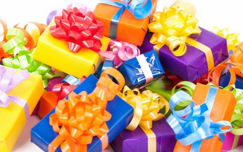 Gifts-Images