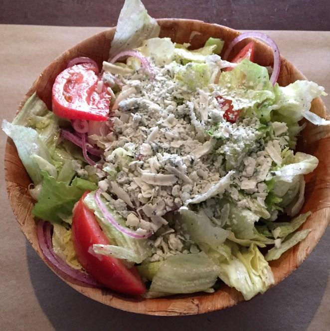 Gus's Gorgonzola Salad