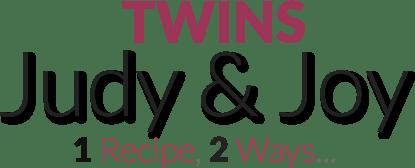 Twice Baked Twins