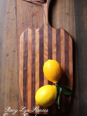 River Reclaimed Sinker Cypress Serving Platter – Stacy Lyn