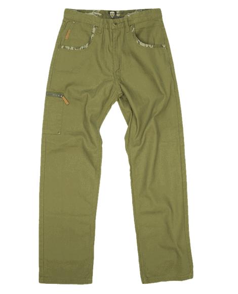 Bark CRP Pants