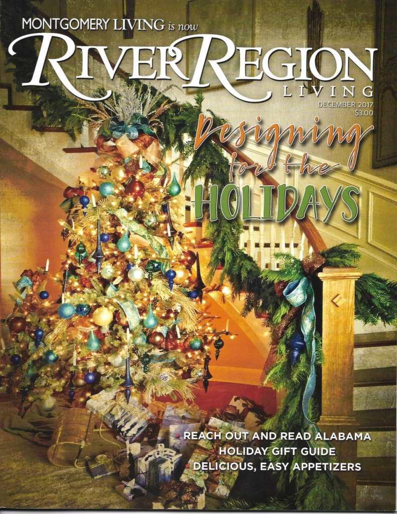 River Region Christmas Edition