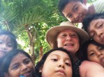 Mexico Me and the Kids