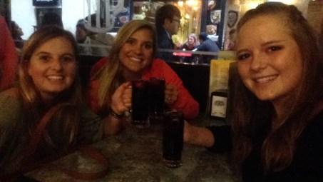 Sydney, Morgan & I