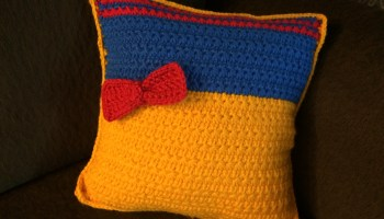 Crochet disney princess inspired throw pillow pattern ariel crochet disney princess inspired throw pillow pattern snow white dt1010fo