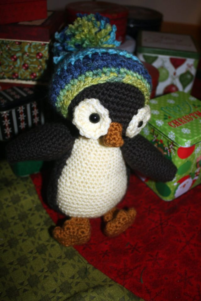 Crochet Penguin Pattern Review Amigurumi Penguin Pattern Stacys