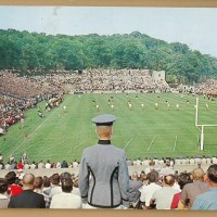 Michie Stadium: Army's Home on the Hudson