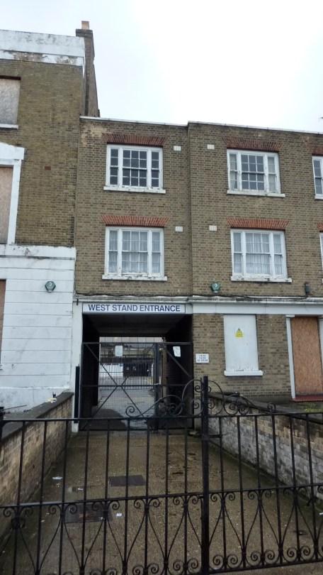 White Hart Lane 1