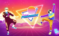 Just Dance Virtual Paradise