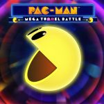 pac-man mega tunnel battle portada