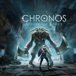 Chronos Before the Ashes portada