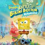 SpongeBob SquarePants Battle for Bikini Bottom – Rehydrated
