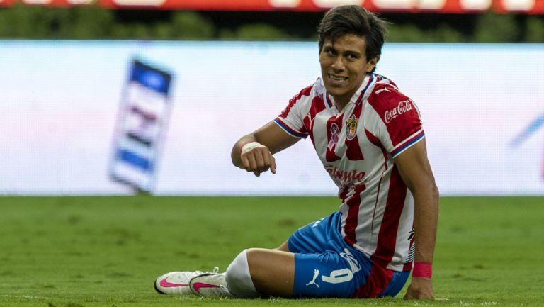 Chivas is targeting two Liga MX forwards