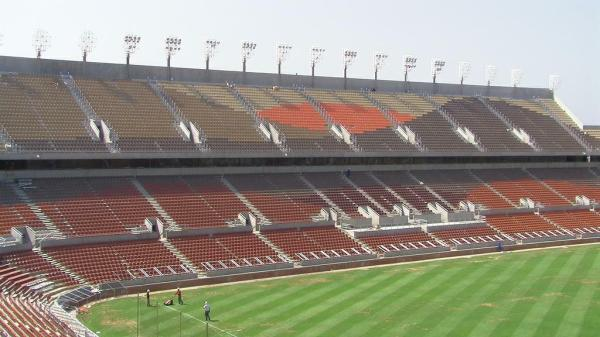 Construction: Peter Mokaba Stadium – StadiumDB.com
