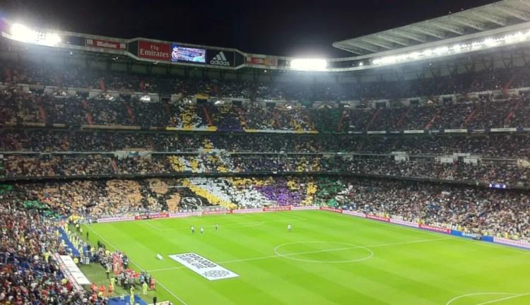 Top 5 Biggest Football Clubs In The World - Stadium Freak