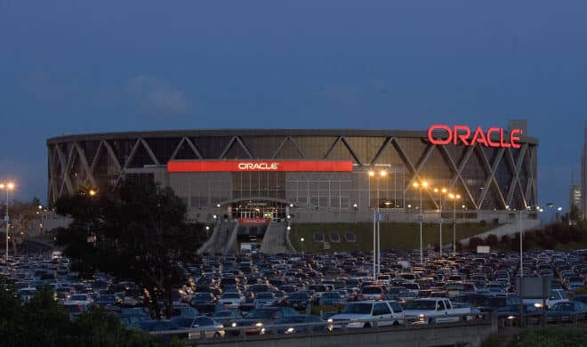oracle arena guide