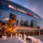 consol energy center arena guide