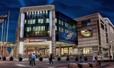 Quicken Loans Arena Guide: Amenities, Attractions, Parking