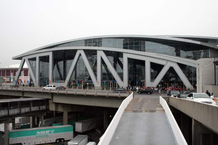 philips arena guide