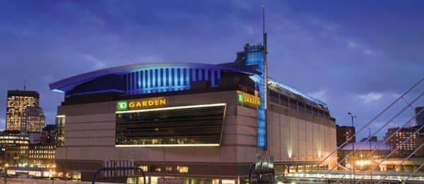 TD Garden Arena Guide: Amenities, Attractions, Parking