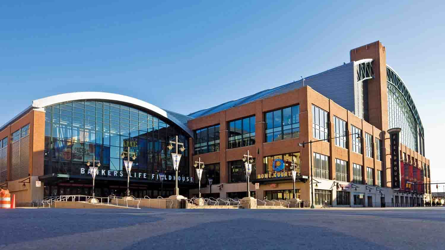 bankers life fieldhouse arena guide
